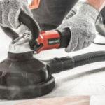 Matrix MT 1100 Beton- und Multifunktionsschleifer im Angebot bei Norma 24.2.2020 - KW 9