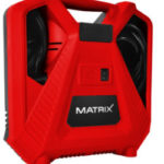 Matrix PAC 1100-1 Kompressor im Angebot bei Netto 27.2.2020 - KW 9