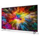 Aldi 30.7.2020: Medion Life X17575 UHD Smart-TV Fernseher im Angebot