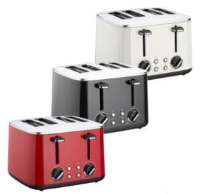 Quigg 4-Schlitz Retro-Toaster im Angebot » Aldi Nord 27.2.2020 - KW 9