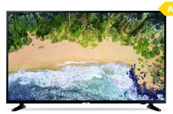 Samsung UE50NU7090 50-Zoll Ultra-HD Fernseher