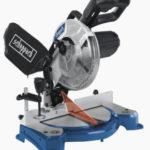 Penny 14.5.2020: Scheppach HM80L Kappsäge im Angebot
