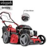 Scheppach MS226-53E Benzin-Rasenmäher im Angebot bei Norma 22.4.2020 - KW 17
