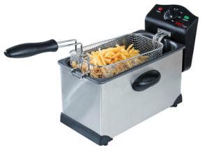 TecTro FR 162 Fritteuse im Angebot bei Kodi [KW 7 ab 10.2.2020]