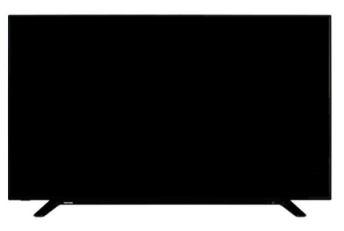 Toshiba 55U2963DG 55-Zoll Ultra-HD Fernseher