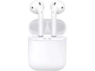 Apple AirPods 2 In-Ear Ohrhörer im Angebot bei Real 27.4.2020 - KW 18