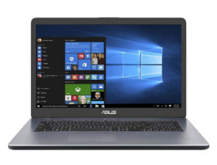 Asus F705MA-BX029T Notebook im Angebot bei Real 9.3.2020 - KW 11