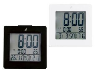 Auriol LCD Funkwecker im Angebot » Lidl 29.4.2020 - KW 18