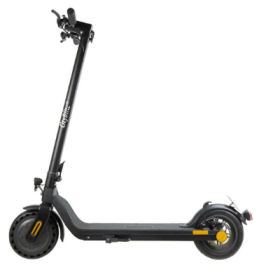CityBlitz Moove E-Scooter im Angebot bei Real 20.4.2020 - KW 17