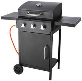 Countryside Gasgrill
