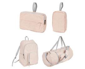 Faltbarer Rucksack und Tasche im Angebot bei Aldi Süd 9.3.2020 - KW 11
