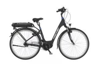 Fischer ECU 2063 Ergo-Comfort E-Bike im Angebot bei Real 30.3.2020 - KW 14