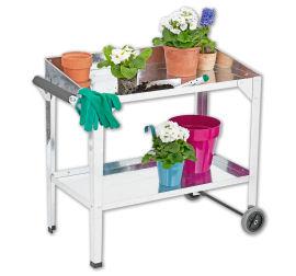 Güde Gartenbutler im Angebot bei Penny 2.4.2020 - KW 14