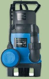 Garden Dream Schmutzwasserpumpe im Angebot bei Netto 30.3.2020 - KW 14
