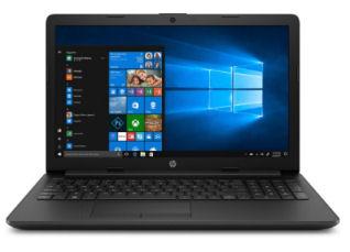 HP 15-da0525ng Notebook im Angebot bei Real 9.3.2020 - KW 11