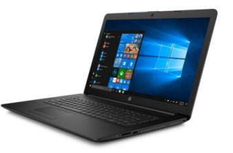 HP 17-by0508ng Notebook