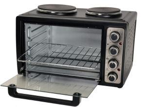 Kalorik TKG MK 1002 Kleinküche im Angebot bei Netto 6.4.2020 - KW 15