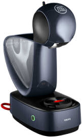 Krups Nescafe Infinissima KP173B.19 Kaffee-Kapselmaschine bei Kaufland 3.9.2020 - KW 36