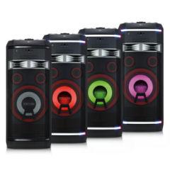 LG XBoom OL100 Bluetooth-Soundsystem im Angebot bei Hofer 26.3.2020 - KW 13