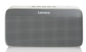Lenco BT-200 Light Bluetooth-Stereo-Lautsprecher
