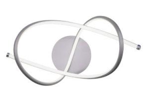 Leuchten Direkt Violetta LED-Deckenleuchte