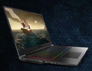 Medion Erazer X17805 Gaming Notebook im Angebot bei Aldi Nord + Aldi Süd 26.3.2020 - KW 13