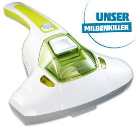 Medion Milbensauger im Angebot bei Penny Markt 8.4.2020 - KW 15