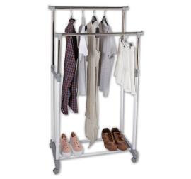 Mobiler Kleiderständer