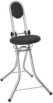 Multi-Stuhl als Steh- und Sitzhilfe bei Kaufland 26.3.2020 - KW 13