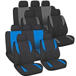 My Project Autositzbezug-Set und Fußmatten-Set im Angebot bei Kaufland 12.3.2020 - KW 11