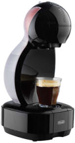 Nescafe Dolce Gusto EDG 355 Kaffee-Kapselmaschine bei Kaufland 2.4.2020 - KW 14