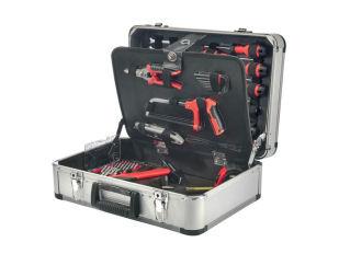 Parkside Werkzeugkoffer 101-teilig für 79,99€ bei Lidl