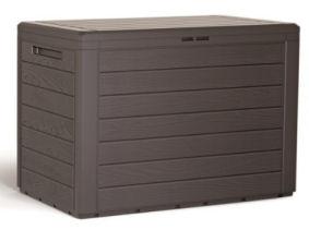 PowerTec Garden Kompakte Auflagenbox