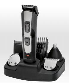 ProfiCare PC-BHT 3014 Haar-Trimmer-Set 5-in-1 im Angebot bei Netto 16.3.2020 - KW 12