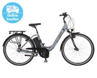Aldi Süd E-Bike 2021