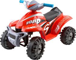 Rollplay Kinder-Elektro-Quad im Angebot bei Kaufland 19.3.2020 - KW 12