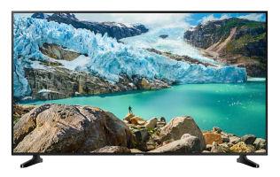 Samsung 43RU7090 43-Zoll Ultra-HD Smart-TV Fernseher