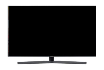 Samsung UE43RU7409 43-Zoll Ultra-HD Fernseher