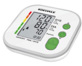 Soehnle Systo Monitor 180 Blutdruckmessgerät