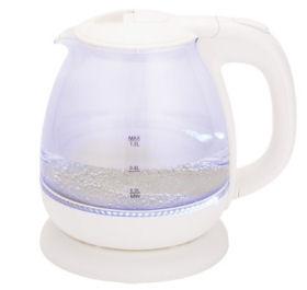 Kodi 23.3.2020: TecTro WK 185 Glas-Wasserkocher im Angebot