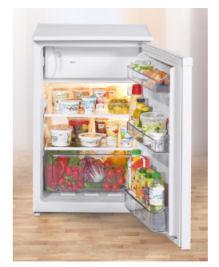 Telefunken TFKS031 A++ Kühlschrank