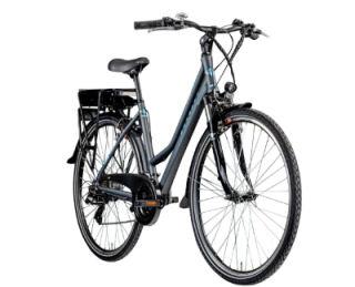 Zündapp Green 7.7 Elektro Fahrrad