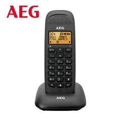 AEG Voxtel D81 Schnurlos DECT-Telefon