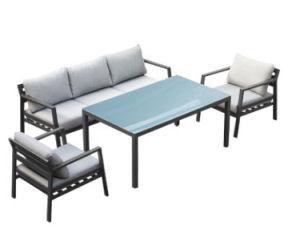 Aluminium-Garten-Set im Angebot bei Aldi Nord + Aldi Süd 29.4.2020 - KW 18