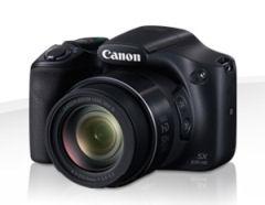 Canon PowerShot SX530 Digitalkamera im Angebot bei Aldi Nord + Aldi Süd 27.4.2020 - KW 18