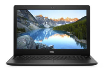 Dell Inspiron 15-3583 Notebook