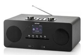 Denver Internet DAB+ Radio-System