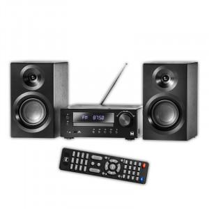 Dual DAB-MS 170 CD-Micro-System mit DAB+ und Bluetooth