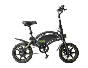 EMO S1 Falt-E-Bike im Angebot bei Real 20.4.2020 - KW 17