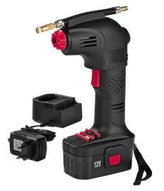 EasyMaxx Akku-Handkompressor